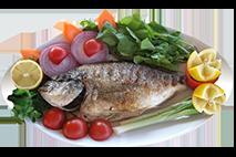 kıbrıs balık restoranları