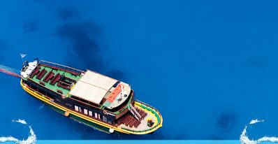 Kıbrıs Gündüz Tekne Turu