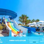 Kıbrıs Tatil Köyleri